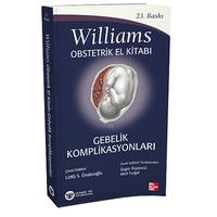Güneþ Týp Kitabevi Williams Obstetrik El Kitabý
