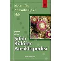 Palme Yayýnlarý Þifalý Bitkiler Ansiklopedisi