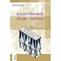 Rota Týp Kitabevi Kronik Obstrüktif Akciðer Hastalýðý (KOAH)