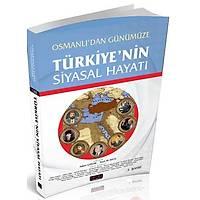 Savaþ Osmanlý'dan Günümüze Türkiye'nin Siyasal Hayatý (Adem Çaylak-Seyit Ali Avcu)