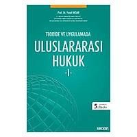 Seçkin Yayýnevi Uluslararasý Hukuk-1 (Yusuf Aksar)