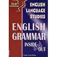 ELS Yayýncýlýk English Language Studies English Grammar Inside Out (Nesibe Sevgi Öndeþ)