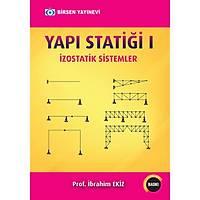 Birsen Yapý Statiði 1 Ýzostatik Sistemler - Ýbrahim Ekiz