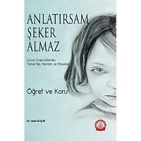 Ankara Nobel Týp Kitabevi Anlatýrsam Þeker Almaz Sibel KÜÇÜK