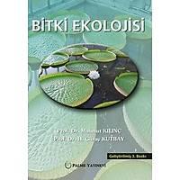 Palme Yayýnevi Bitki Ekolojisi-Mahmut Kýlýnç