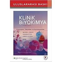 Akademisyen Kitabevi Klinik Biyokimya / Bishop Filiz Akbýyýk