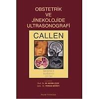 Palme Callen Obstetrik ve Jinekolojide Ultrasonografi