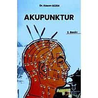 Akademisyen Kitabevi Akupunktur Kasým SEZEN