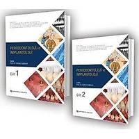 Quintessence Yayýncýlýk Periodontoloji ve Ýmplantoloji (Cilt 1 ve 2)