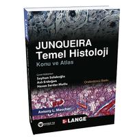 Güneþ Týp Kitabevi Junqueira Temel Histoloji Konu ve Atlas
