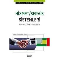 Seçkin Yayýnevi  Hizmet Servis Sistemleri (Süleyman Ersöz-Adnan Aktepe)