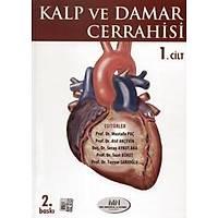 Akademisyen Kitabevi Kalp ve Damar Cerrahisi 1-2 Mustafa PAÇ