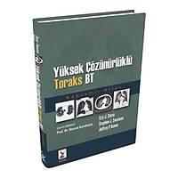 Dünya Týp Kitabevi Yüksek Çözünürlüklü Toraks BT
