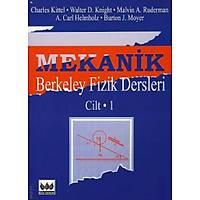 Bilim Yayýnlarý Berkeley Fizik Dersleri – 1, Mekanik