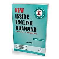 Pelikan Yayýnlarý New Ýnside English Grammar Elementary Ýntermediate