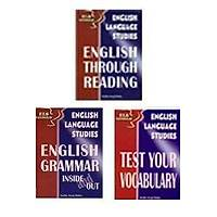 ELS English Language Studies ( English Through Reading - Test Your Vocabulary - English Grammar Ýnside and Out )