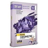 ENS Yayýncýlýk TYT AYT Geometri Destek Soru Bankasý