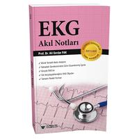 Güneþ Týp Kitabevi EKG Akýl Notlarý