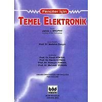 Bilim Yayýnlarý Fenciler için Temel Elektronik