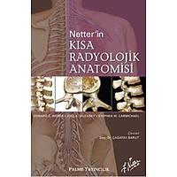 Palme Netter`in Kýsa Radyolojik Anatomisi
