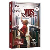 Modadil Yayýnlarý YDS Readers Modadil Yayýnlarý