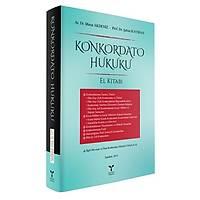 Umuttepe Yayýnlarý Konkordato Hukuku El Kitabý (Murat Akdeniz)