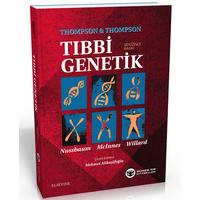 Güneþ Týp Kitabevi Thompson & Thompson Týbbi Genetik