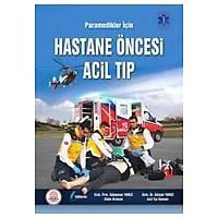 Ankara Nobel Týp Kitabevi Paramedikler Ýçin Hastane Öncesi Acil Týp