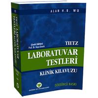 Güneþ Týp Kitabevi Tietz Laboratuvar Testleri Klinik Kýlavuzu Kaya EMERK