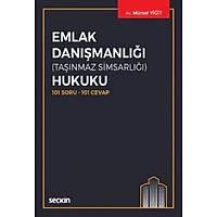 Seçkin Yayýnevi Emlak Danýþmanlýðý (Taþýnmaz Simsarlýðý) Hukuku Mürsel Yiðit