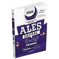 Tercih Akademi 2022 ALES Sayýsal 5 Deneme