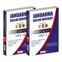 Tercih Kitabevi Jandarma Kolluk Mevzuatý Cilt: 1-2 (Takým) Yavuz Çetin Güneþ