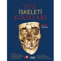 Kongre Kitabevi-Yüz Ýskeleti Kýrýklarý-Burak Çankaya-Mehmet Ali Erdem