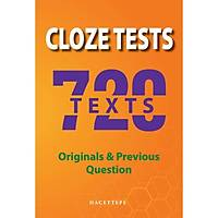 Hacettepe Yayýnlarý Cloze Tests