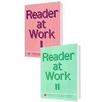 Odtü Yayýncýlýk Reader at Work 1-2 Set Bülent Kandiller-Aysun Velioðlu Odtü Yayýncýlýk
