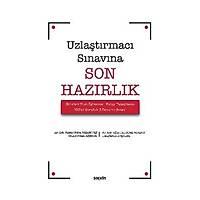 Seçkin Yayýnevi Uzlaþtýrmacý Sýnavýna Son Hazýrlýk-Pakize Pelin Özþahinli, Uður Uluocak Acabey