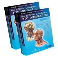 Güneþ Týp Kitabevi Bailey Baþ & Boyun Cerrahisi - Otolarengoloji