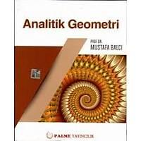 Palme Analitik Geometri (Mustafa Balcý)