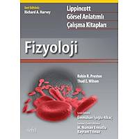 Nobel Týp Kitabevleri Lippincott Fizyoloji