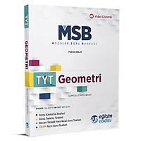 Eðitim Vadisi YKS TYT Geometri MSB Modüler Soru Bankasý Video Çözümlü