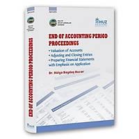 Maliye Hesap Uzmanlarý Derneði End of Accounting Period Proceedings