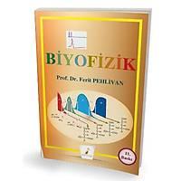 Pelikan Yayýnlarý  Biyofizik (Renkli Baský) Ferit Pehlivan