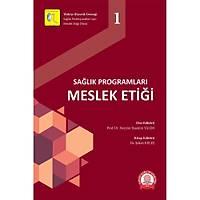 Ankara Nobel Týp Kitabevi Saðlýk Programlarý Meslek Etiði