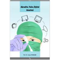 Ýntertýp Yayýnevi Akredite Yalýn Dijital Anestezi