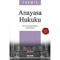 THEMIS Anayasa Hukuku (Ümit Kaymak-Zehra Odyakmaz)