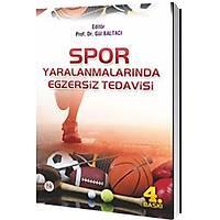 Hipokrat Kitabevi Spor Yaralanmalarýnda Egzersiz Tedavisi