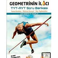 Acil Yayýnlarý TYT AYT Geometrinin Ýlacý Soru Bankasý