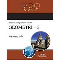 Palme Matematik Olimpiyatlarýna Hazýrlýk Geometri 3