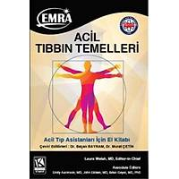 Kongre Týp Kitabevi Acil Týbbýn Temelleri - Baþak Bayram, Murat Çetin