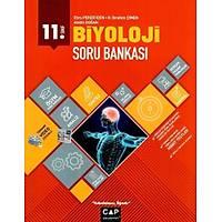 Çap Yayýnlarý 11. Sýnýf Anadolu Lisesi Biyoloji Soru Bankasý